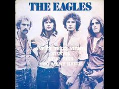 Lyin Eyes, the Eagles.      Ain't it funny how your new life didn't change things   You're still the same old girl you used to be.