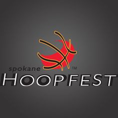 Hoopfest is the biggest 3 on 3 street basketball tournament in the world, and it's right here in Spokane, every June.  I love it.