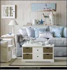 coastal cottage decor