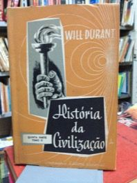 História da Civilização - Quinta Parte - Tomo II - Lugar do Livro | Estante Virtual