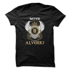 cool Team ALVERIO Lifetime member Legend, ALVERIO T shirts