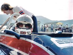Nigel Mansell1980 Lotus 81B Formula One - Grand Prix Classics San Diego, CA
