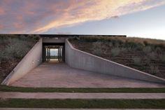 Gallery of Navarro Correas Winery / aft Arquitectos - 5