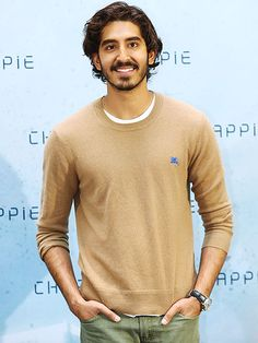 """Dev Patel as """"Manu"""", Hotel Manager that hooks the Magno family up with an IVF clinic in exchange for some hotel business."""