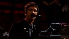 Johnny Marr Sings The Smiths How Soon Is Now? on Jimmy Fallon