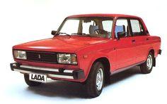 Lada 2105 wagon