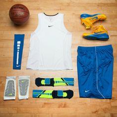 basketball gear for men