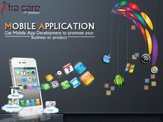 #Mobile #application #development is a term used to denote the act or process by which application software is developed for mobile devices, such as personal digital assistants, enterprise digital assistants or mobile phones.  Please Visit the Site: www.xtracareit.com/pages/-mobile-application-