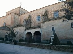 Parroquia de Nuestra Señora de la Asunción en #Oropesa (#Toledo - #España)