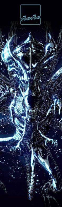 Alien & Tron. ¿Amenaza real o virtual?   Ñoño