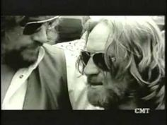 nice Hit Music Videos - Waylon Jennings & Willie Nelson - The Outlaw Movement in Country Music Full Episode! Music Albums, Music Songs, Music Videos, Old Country Music, Country Music Singers, Good Music, My Music, Music Documentaries, Waylon Jennings