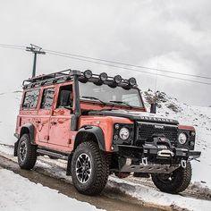 Land Defender, Suv Trucks, Jeep Rubicon, Land Rovers, Prado, Land Cruiser, Offroad, Monster Trucks, Wheels