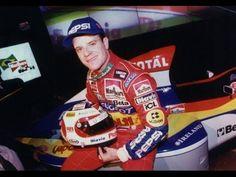 Porque Rubens Barrichello Não foi para a Mclaren?