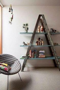 Repurposed furniture, Repurpose, Home Decor, Reuse, Reclaim, DIY.