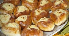 See related links to what you are looking for. Romanian Food, Romanian Recipes, Pastry And Bakery, Food Categories, Pretzel Bites, Puddings, Cooking Recipes, Sweets, Bread