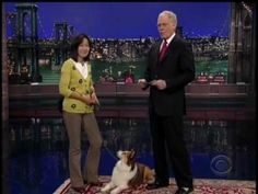Stupid Pet Tricks - Late Show With David Letterman