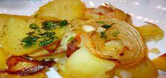 Patatas Panaderas Thermomix · Fácil, Rápida y Sencilla