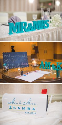 turquoise and yellow summer hotel wedding new jersey 3, real weddings ideas and trends