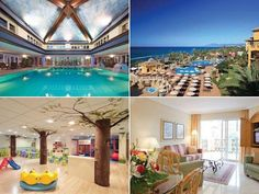Marriott's Marbella Beach Resort Spain