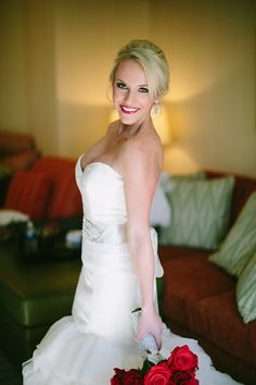 Ritz-Carlton Lodge, Reynolds Plantation. Winter Wedding. Rivini Gown. Justin & Lauren's Wedding Weekend collection by Chrissy Rose Photography