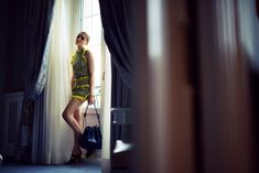 One of the most emblematic places for me in Geneva is definitely the Hotel Des Bergues (also known as the Four Seasons hotel, but the other appellation just sounds much better doesn't it? Kristina Bazan, Four Seasons Hotel, Geneva, Dress Making, Dress Skirt, Louis Vuitton, Inspire, Colors, Places