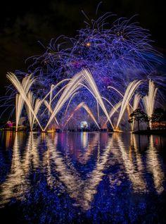 Reflections of Illuminations ~ Joanie Eddis-Koch