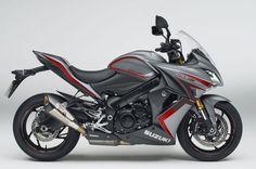 Suzuki anuncia GSX-S1000 e GSX-S1000F edição especial - Duas Rodas - Notícias, Testes, Vídeos e Lançamentos de Motos