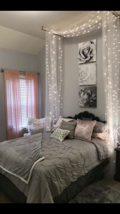 23 Cute Teen Room Decor Ideas for Girls | Teen room decor, Easy ...