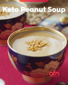 Chinese New Year Desserts, Chinese New Year Food, New Year's Desserts, Asian Desserts, Asian Recipes, Kitchen Recipes, Soup Recipes, Cooking Recipes, Asian Food Channel