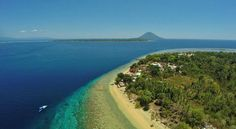 Onong Resort Siladen Celebes Divers  #diving #indonesia