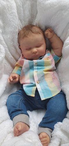 Custom Reborn Dolls, Reborn Toddler Dolls, Reborn Babies, Big Baby, How Big Is Baby, Baby Boy, Cute Baby Dolls, Cute Babies, Baby Animals Pictures