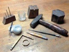 Tim McCreight's jewelry making tips