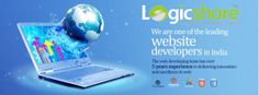 We are one of the leading website developers in india. For more details check here @: http://www.logicshore.com/