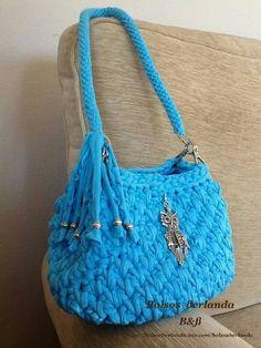 Nice bag, nice color