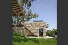 Hillside House - Lake|Flato Architects
