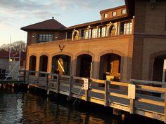 The Riviera, Lake Geneva, Wisconsin.