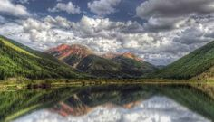 Crystal Lake | 20 Colorado Places That Will Literally Take Your Breath Away
