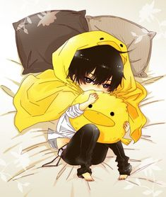 Image shared by MVP. Find images and videos about anime, katekyo hitman reborn! and hibari kyoya on We Heart It - the app to get lost in what you love. Chibi Anime, Chibi Boy, Kawaii Chibi, Anime Kawaii, Manga Anime, Anime Art, Hitman Reborn, Reborn Katekyo Hitman, Otaku