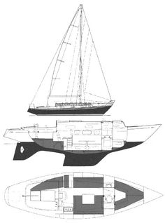 The Mistral 33, probably the most famous design of the time.
