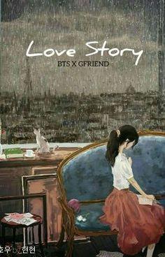 Aku menjadi tokoh utama dalam kisah cinta yang menyedihkan  About … #fiksipenggemar # Fiksi penggemar # amreading # books # wattpad #bangchin #bangchinshipper #gfriend #yeojachingu #bts #bangtansonyeondan