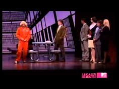 Legally Blonde the Musical Part 11 - Whipped Into Shape