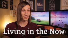 Are You Living for the Next Thing? http://seanwes.tv/83