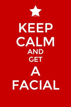 We'd love to see you for a facial appointment! 317.576.1114 to schedule at SimplySkin MedSpa today!