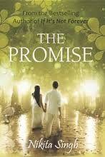 The Promise by Nikita singh . English Romantic Novels, Romantic Novels To Read, English Novels, Great Books To Read, Good Books, Free Books, Nikita Singh, Must Read Novels, Short Novels
