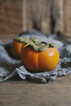 persimmons   Have Cake, Will Travel