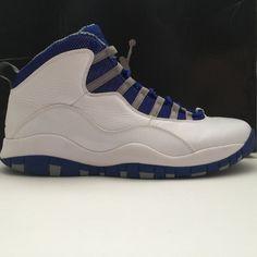 44085a832b5d Nike Air Jordan 10 X Retro TXT Size 11