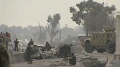 A Taliban suicide bomber kills at least nine people at Afghanistan's Jalalabad airport, in revenge for the burning of Muslim holy books at a US base. Afghanistan Culture, Car Bomb, Insurgent, Bbc News, Human Rights, Revenge, Politics, Base, People