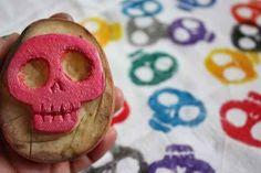 41 Día De Los Muertos Activities For The Whole Family