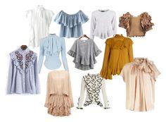 Designer Clothes, Shoes & Bags for Women Lanvin, Balmain, Boohoo, Alexander Mcqueen, Valentino, Faith, Polyvore, Stuff To Buy, Shopping