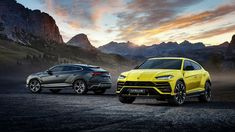 The Lamborghini Urus Increased Power Output To 700 HP The Lamborghini Urus is a ground-breaking vehicle. Taking into account that it is an SUV that conveys more power than numerous supercars, it will outrun most games vehicles. Lamborghini Miura, Luxury Car Brands, Luxury Suv, Large Suv, Car Backgrounds, Background Images For Editing, Custom Muscle Cars, Porsche Models, New Mercedes